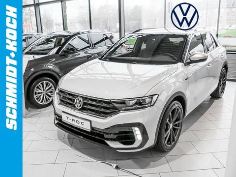 Volkswagen T-Roc 2.0 TSI R OPF PERFORMANCE