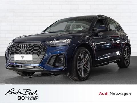 Audi Q5 S line 45 TFSI quattro