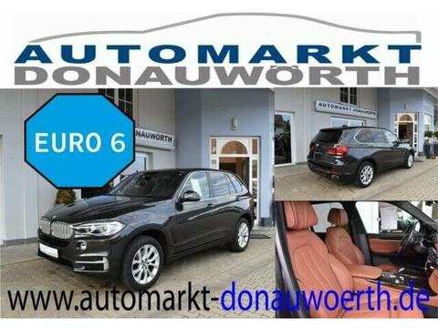 BMW X5 3.5 xDrive 40d t