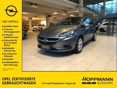 Opel Corsa E Edition