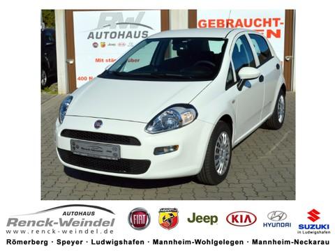 Fiat Punto 1.2 Basis Multif Lenkrad Spieg beheizbar