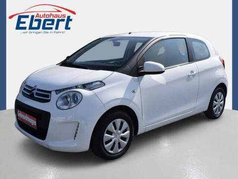 Citroën C1 Feel