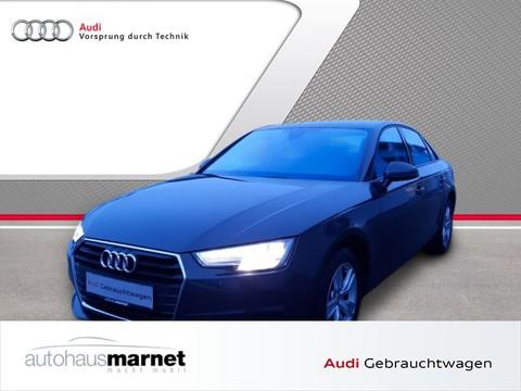 Audi A4 2.0 TDI Limousine