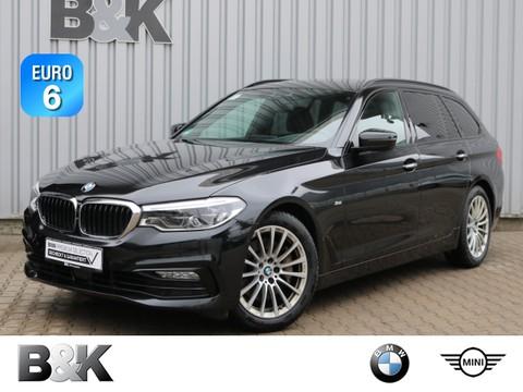 BMW 530 d Sport Line