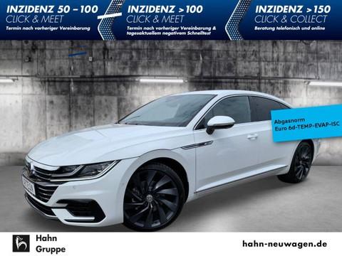Volkswagen Arteon 2.0 TSI R-Line DCP