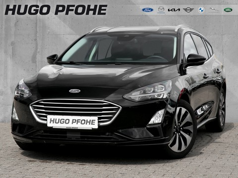 Ford Focus 1.5 COOL&CONNECT EcoBlue beh