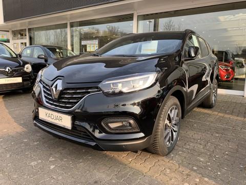 Renault Kadjar Black Edition TCe 140 Automatik