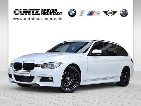BMW 325 d M Sportpaket Prof