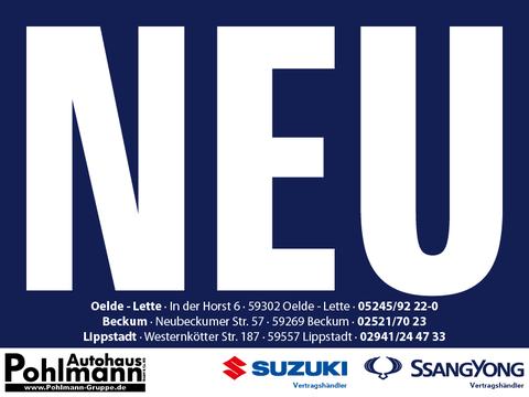Suzuki Swift 1.4 Sport Boosterjet NEU 2018