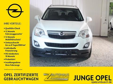 Opel Antara 2.0 Cosmo