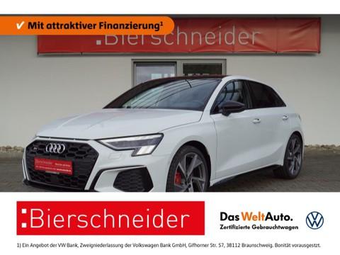 Audi S3 Spb TFSI quattro
