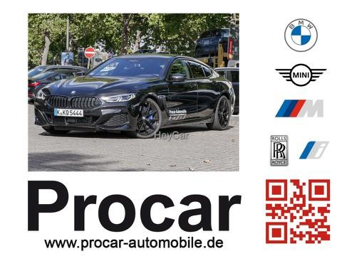 BMW 840 d xDrive Gran Coupe Steptronic