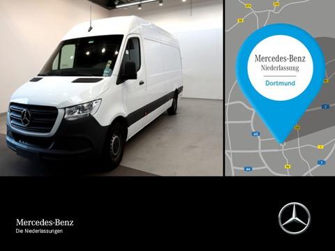 Mercedes-Benz Sprinter 316 Kasten Lang