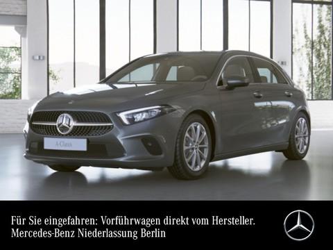 Mercedes-Benz A 180 Progressive Premium
