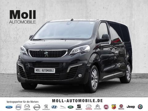 Peugeot Traveller e-Traveller L2 (50kWh) Allure