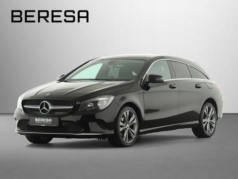 Mercedes-Benz CLA 200 d SB