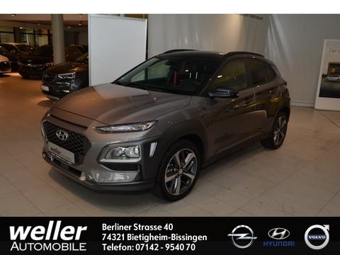 Hyundai Kona 1.6 BENZIN TURBO Automatik