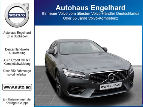 Volvo S90 T8 TWIN ENGINE AWD R-DESIGN
