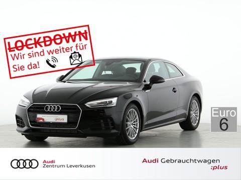 Audi A5 2.0 Coupe