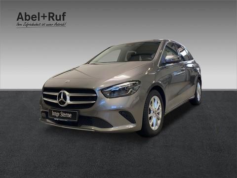 Mercedes-Benz B 220 d Progressive ° Premium