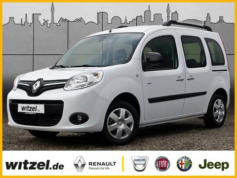 Renault Kangoo LIMITED TCe 115 A