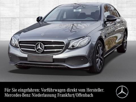 Mercedes E 200 Avantgarde NightP