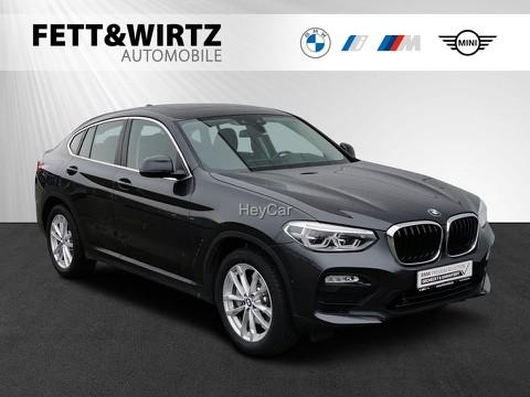 BMW X4 xDrive30i GSD 459 - o A