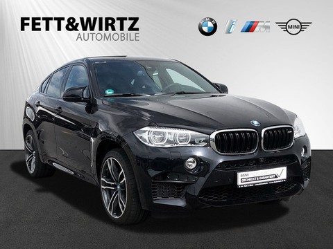 BMW X6 M 2rman DrivingAssistant