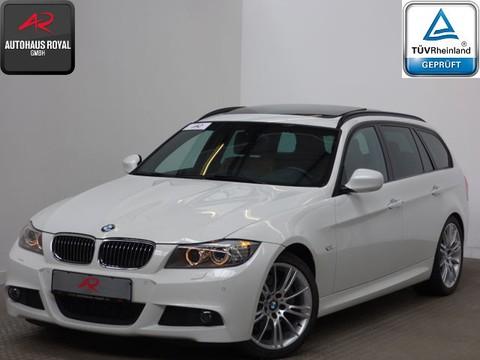 BMW 330 d M SPORT K