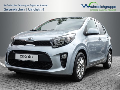 Kia Picanto 1.2 Dream Team Multif Lenkrad
