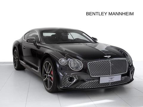 Bentley Continental GT W12 MY19 von BENTLEY MANNEIM