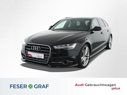 Audi A6 3.0 TDI qu Avant comp