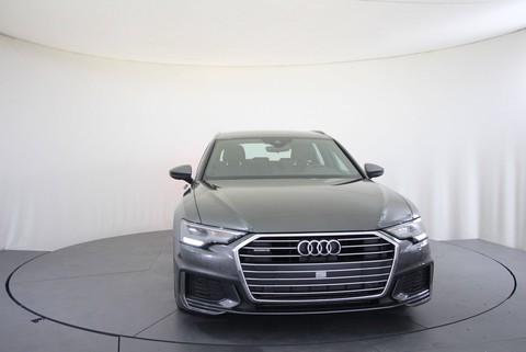 Audi A6 3.0 TDI Avant quattro V6 170kW