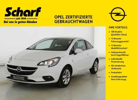Opel Corsa E Active