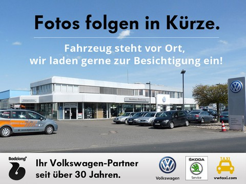 Volkswagen Sharan 1.4 TSI Highline Black Style EU6d