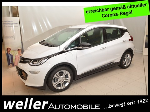 Opel Ampera e Elektro 2xKamera