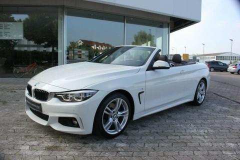 BMW 430 iA M Sport