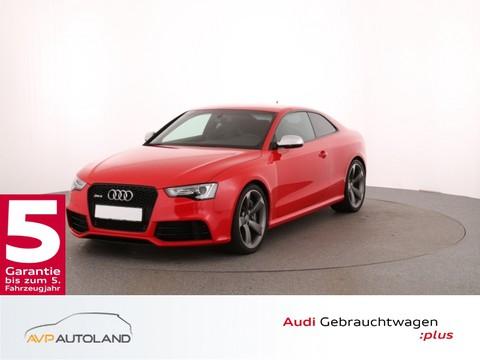 Audi RS5 4.2 Coupe quattro