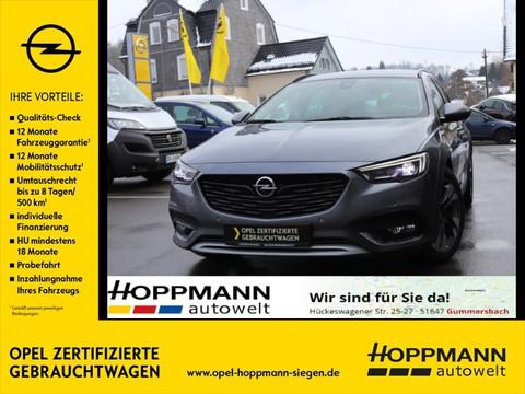 Opel Insignia 2.0 B CT Exclusive TV