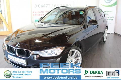 BMW 325 d 19Zoll