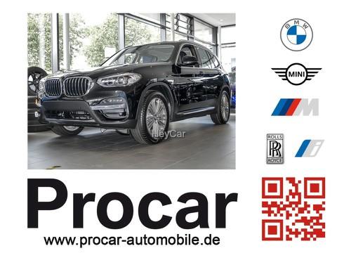 BMW X3 xDrive30i Luxury Line DA HiFi