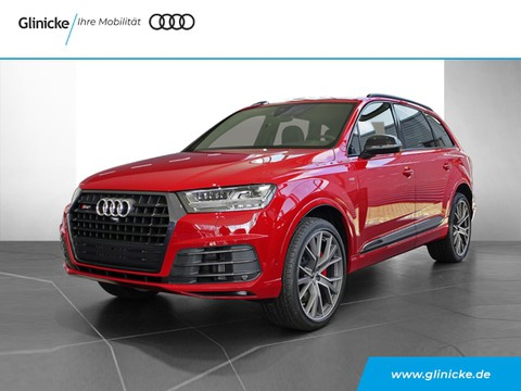 Audi SQ7 4.0 TDI quattro AD Nachtsichtass