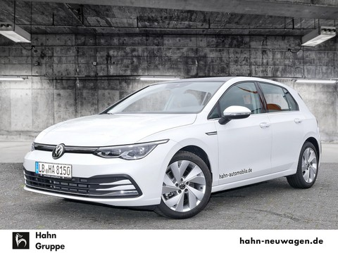 Volkswagen Golf 1.5 Gol VIIIStyle eTSI OPF 110kW