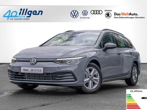 Volkswagen Golf Variant 1.0 Golf VIII eTSI LIFE