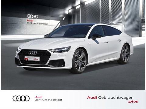 Audi A7 Sportback S line 50 TDI MATRI