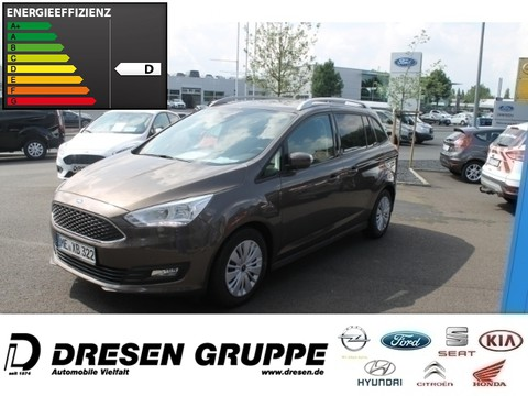Ford Grand C-Max 1.5 Business Edition