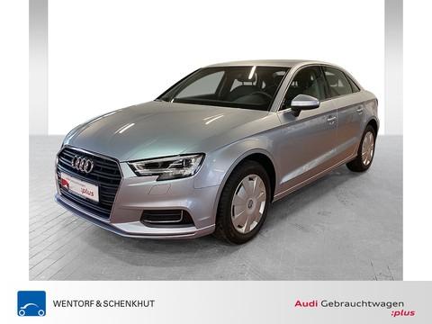 Audi A3 Limousine 30 TDI Design AudiSound