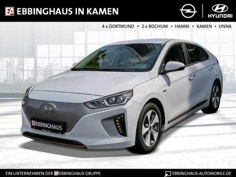 Hyundai IONIQ Premium Elektro Sitz-&