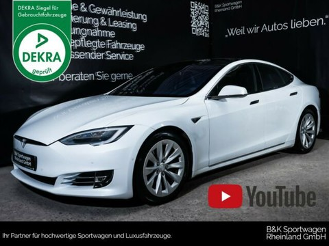 Tesla Model S 9.2 90D 492 mtl