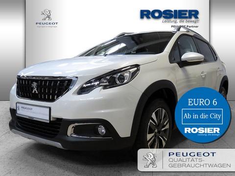 Peugeot 2008 120 Allure